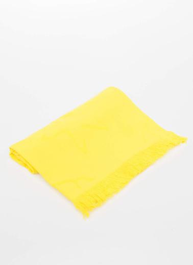 DeFacto Plaj Havlusu Sarı
